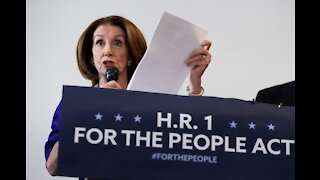 Senate Leaders Debate Massive Democrat Election Reform Bill: This Will Destroy America