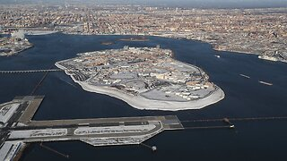 New York City Council To Vote On Plan To Close Rikers Island
