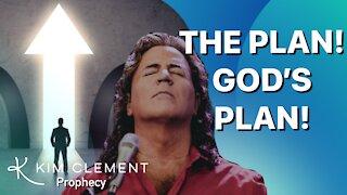 Kim Clement Prophesied The Plan! GOD'S PLAN!   Prophetic Rewind   House Of Destiny Network