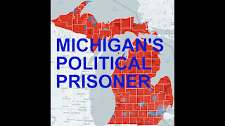 Michigan's political prisoner
