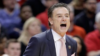 Pitino Urges Louisville To Seek Legal Action Against The NCAA