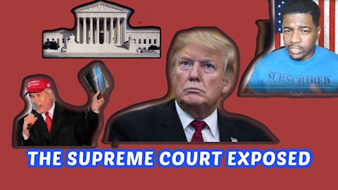 THE SUPREME COURT HAS REJECT TRUMP AND LIN WOOD CASES WITHOUT A WORD