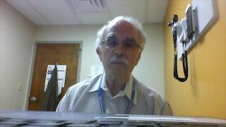 Peter Gulick, Professor, MSU College of Osteopathic Medicine