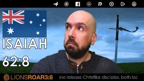 AUSTRALIA PROPHECY
