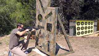 Tactical Training with an Airgun?! - Intro