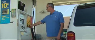 Lowest gas prices in more than a decade