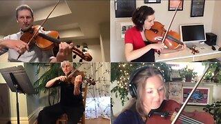 Giving Tuesday Now - Colorado Symphony