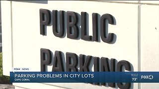 Cape Coral man calling for change to city hall parking enforcement