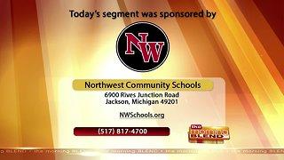 Northwest Community Schools - 3/13/19