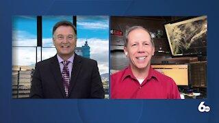 Scott Dorval's Idaho News 6 Forecast - Monday 12/7/20