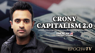 Vivek Ramaswamy on the Modern-Day 'Leviathan' of Big Corporations Married to Big Government | CLIP