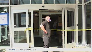 Lee County Administration building back open