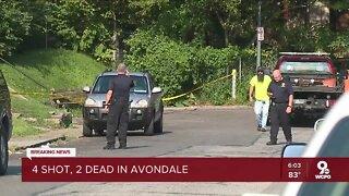 Leaders, members of the community react to Sunday shootings