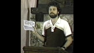 Keith Green - What's Wrong With the Gospel - part 4