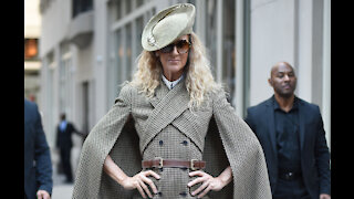 Celine Dion feels 'betrayed' over Labour Commission