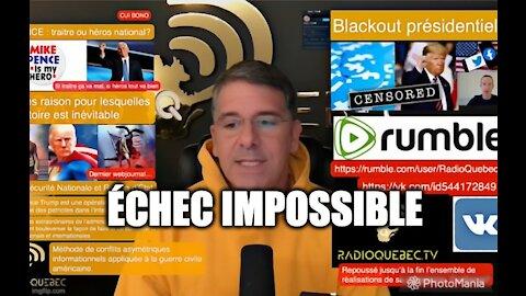 Trump: L'échec impossible