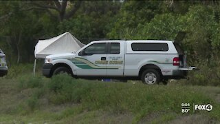Body found in Collier County identified