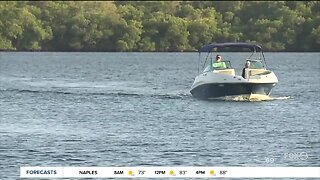 LCSO to enforce social distancing among boaters