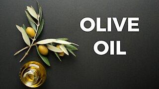 Heart Disease & Olive Oil