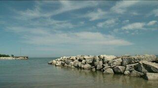 Milwaukee County officials push to make McKinley Beach safer