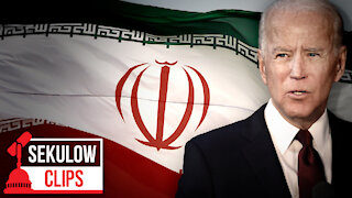 As Iran Protects Terrorists, Biden Admin Pushes Nuclear Deal