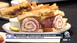National Pastrami Month!