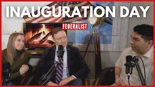 Federalist Inauguration Day Coverage