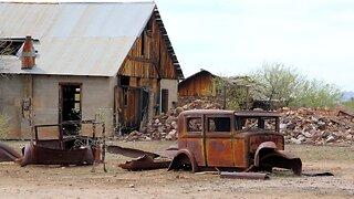 HAUNTINGS! 5 creepiest places in Arizona - ABC15 Digital