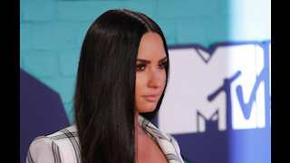 Demi Lovato says fame gave her PTSD