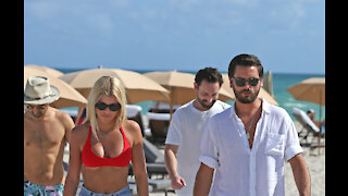 'You have to choose, me or Kourtney': Scott Disick reveals Sofia Richie romance ended after her ultimatum