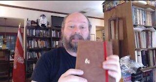 Spirit D&D mug and journal