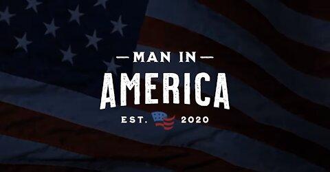 Man in America - Biden Approves Muslim Genocide in This Video