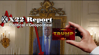 Ep. 2587b - Patriots Must Play Every Card In The Deck, When Do You Play The Trump Card?