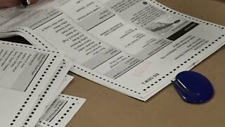 Michigan at record 2.5 million absentee ballot requests for November election