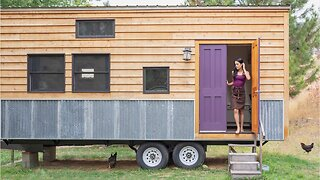 What To Think About If You're Considering Buying A Tiny Home