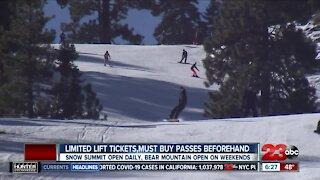 Big Bear Mountain Resort opens this weekend