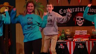 Chautauqua Lake Central School premieres original musical