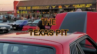 The Texas Pit