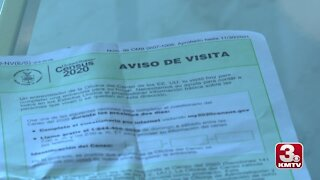 Census deadline quickly approaching