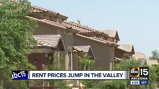 Rent around the Valley: How to find affordable housing amid soaring prices