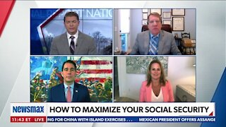 HOW TO MAXIMIZE YOUR SOCIAL SECURITY