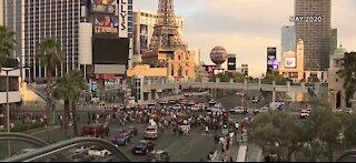Las Vegas community reacts to guilty verdict in Derek Chauvin trial