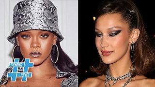 Bad Hair Day Emergency Hat & Hot To Get Bella Hadid PFW BDay Makeup Look | Trending Topics
