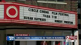 Circle Cinema celebrates 90 years in business