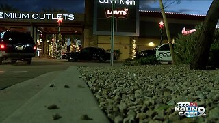 False reports of active shooter at Tucson Premium Outlet Mall