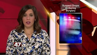 Burglary at local store in Rives Twp.
