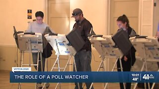 Non-partisan group wants voters to know their rights