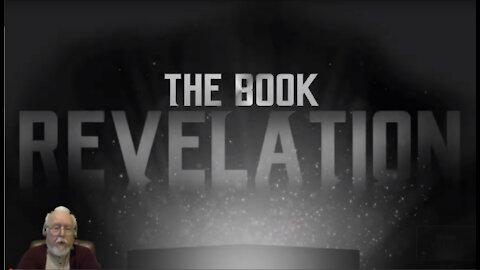 Revelation Lesson 4 by Irv Risch