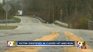 Police locate driver in fatal hit-and-run in Cleves