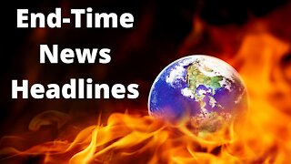 Current World Events | (December 24th, 2020)